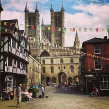 Discover Lincolnshire Weekend 2019