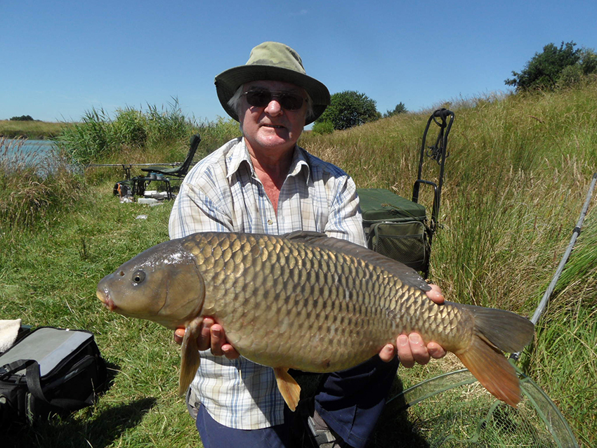 Fishing Holiday at Rural Roosts Pine Lodges