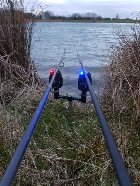Waiting Rods