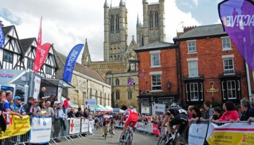 The 2019 Lincoln Grand Prix and Sportive